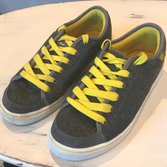 8d09546c227558 Vans Dustin Dollin tennis shoes